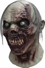 Halloween Costume Furious Walker Zombie Horror High-Quality Latex Deluxe Mask