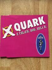 Die Ärzte Quark CD rar