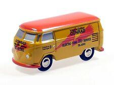Schuco Piccolo VW T1 Conrad # 50132014