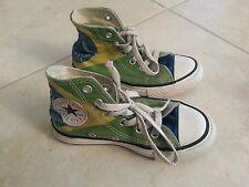 Lotto 83 scarpe ginnastica bimbo bambino converse all star n.29