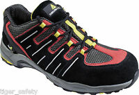 SAFETY BOOTS GOODYEAR 1560 Work Shoes Breathable s1p Size 41-46