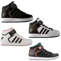 adidas Originals Varial Mid J Kinder-Sneaker Skaterschuhe Turnschuhe Schuhe
