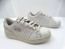 Unltd by Marc Ecko Clyde Boy's White Casual Shoes 28548L/Wsl Size 5.5