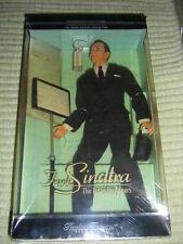 FRANK SINATRA Doll The Recording Years - Timeless Treasures NIB 2000 # 26419