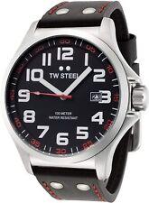 TW Steel Pilot Men's Quartz Watch - TW411 NEW