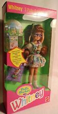 """POLLY POCKET """" WHITNEY """", in Originalverpackung 1994"""