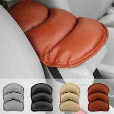 Car Auto SUV Center Box PU Armrest Console Soft Pad Cushion Cover Wear New