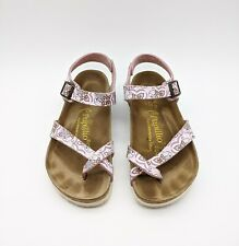 Papillio Birkenstock Shoes Sandals Size 35