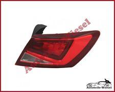 VALEO Rückleuchte Rechts Außen LED für Seat Leon 5F Schrägheck