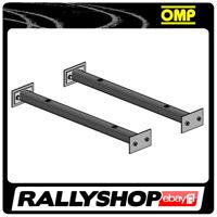 OMP UNIVERSAL SEAT SUBRFRAME Seat Motorsport Rally Race HC/879 Sport Drive Kart