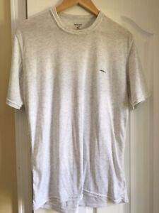 men's Patagonia Capilene short sleeve shirt size L large