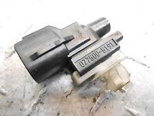 2005 Suzuki Burgman 650 AN650 03 04 05 air temperature sensor temp 077500-5191