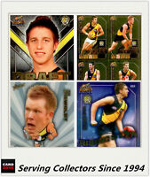 AFL Trading Card Master Team Collection-RICHMOND-2011 Select AFL Champions