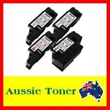 4x Toner Cartridge 4 Fuji Xerox CP105 CP105B CP205 CP205W CM205B CM205F CM205FW