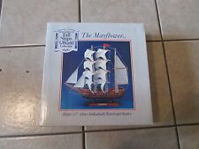 The Heritage Mint Tall Ships of the World Collection - The Mayflower SH03