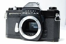 **For Parts** Pentax Spotmatic SP F SPF 35mm SLR Film Camera  SN6021996