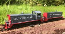 Southern Pacific EMD TR6 Cow and Calf  DC/DCC, sound,lights