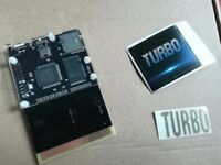 The Newest PCE Turbo GrafX 500 in 1 Game Cartridge for PC-Engine Turbo GrafX Gam