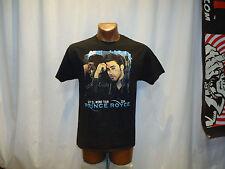 Prince Royce Soy El Mismo Tour 2014 black large t-shirt, US singer/songwriter