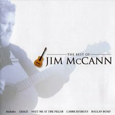 Jim McCann - The Best Of | NEW & SEALED CD (The Dubliners)