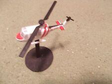 Built 1/144: California CDF BELL UH-1H Super Huey  Fire-Fighting Aircraft