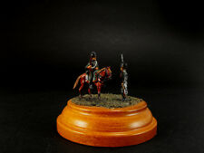 French mounted Chasseurs Napoleonics War scale 1/72