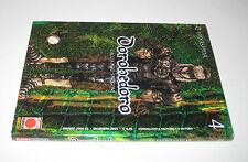 DOROHEDORO 4 - Planet Manga - prima edizione