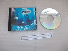 CD POP Pram-trame (3) canzone Too Pure