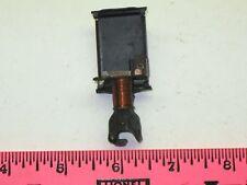 Lionel parts ~ Electromagnet coupler with slide shoe TC-102 / TC-110