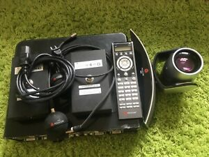 Polycom HDX 8000 Video Conference Kit