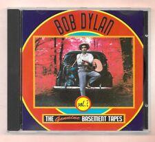 RARE CD ★ BOB DYLAN - THE GENUINE BASEMENT TAPES VOL.2  ★ ALBUM 22 TRACKS