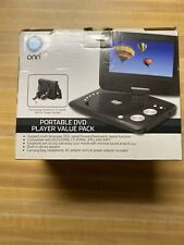 Onn Portable DvD Player