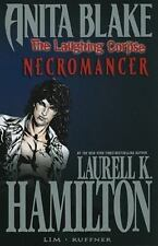 Anita Blake, Vampire Hunter: The Laughing Corpse Book 2  Necromancer NEW