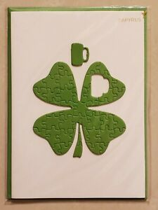 Papyrus St. Patrick's Day Card - Beer Cheers