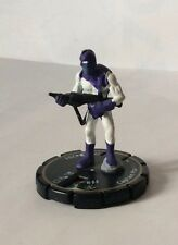 HeroClix CRITICAL MASS #203  CAPTAIN MAR-VELL LE GOLD RING MARVEL