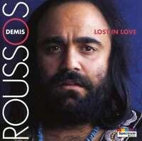 Lost IN Love - Demis Roussos CD Spectrum