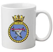 HMS CORSO COFFEE MUG