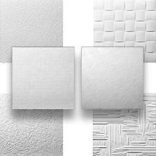 Pacchi da 10 o 20 mq di pannelli in polistirene espanso a soffitto 3D antimuffa