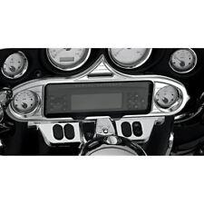 Harley Zierblende für Radio E Street Glide