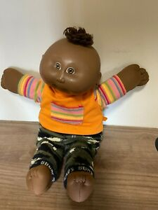 Cabbage Patch Doll 1978 - 82  Premmie Collectable GOOD CONDITION