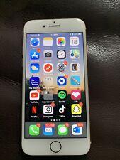 Used Apple iPhone 8 - 256GB - Gold (Verizon) A1863 (CDMA + GSM) (Unlocked)