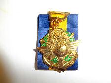 b5687 RVN Vietnam Veterans Medal 2nd class Cuu Chien Binh Boi Tinh IR5J