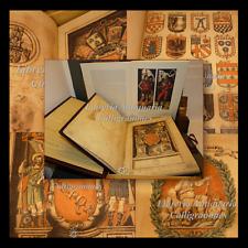 ARALDICA, CASANATENSE: Stemmi Gentilizi delle più Illustri Famiglie Romane 2007