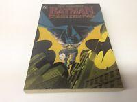 BATMAN THE GREATEST BATMAN STORIES EVER TOLD TRADE PAPERBACK (DC/KANE/1217292)