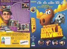 Rocky Promotional Film Items