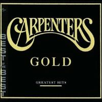 "CARPENTERS ""GOLD-GREATEST HITS"" CD NEW+"