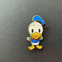 Cuties Collection Donald Duck - Bobble Head Disney Pin 36815