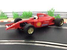 Scalextric Car Ferrari 643 F1 No6 C2115