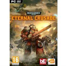 Warhammer 40000: Eternal Crusade PC NUOVO ITA