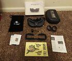 Fat Shark FSV1045 Attitude V3 FPV Goggles Bundle - No Battery / Charger